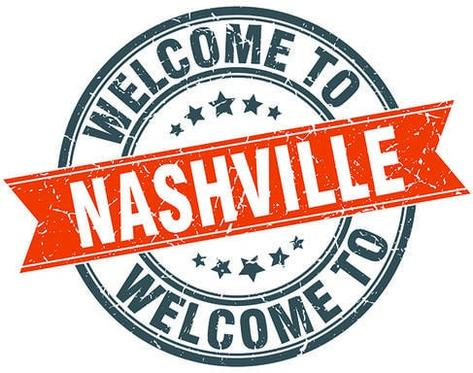 Welcome to Nashville TN