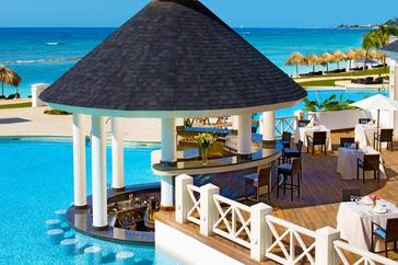 Secrets Wild Orchid Montego Bay - Adults Only Escapes