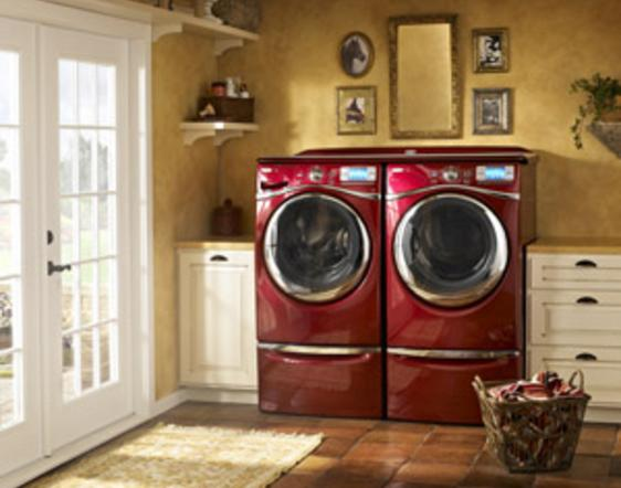 Washer and dryer repair north phoenix