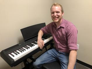 Ballantyne School of Music Instructor Team