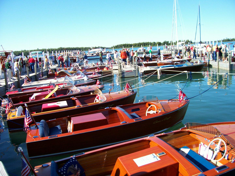 Boat Showfestival Of Arts