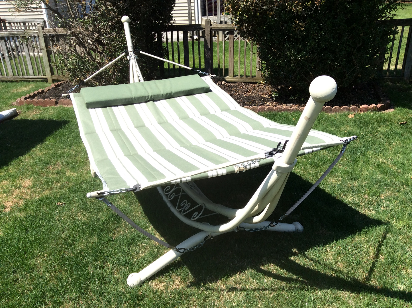 - Get A Canopy Replacement For Swings
