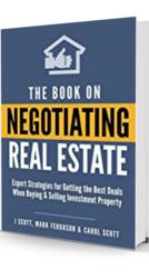 The Book On Negotiating Real Estate eBook