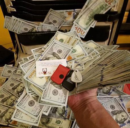 Cash advance america san antonio tx photo 8