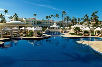 Iberostar Grand Bavaro Punta Cana - Adults Only Escapes