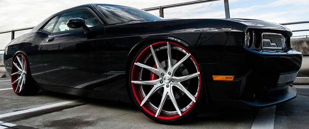 Lexani Custom Wheels Canton Akron Cleveland Youngstown Ohio