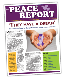 The Peace Report