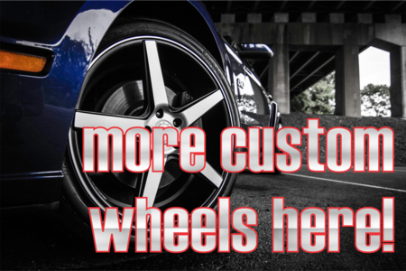 KMC Car Wheels Canton Akron Cleveland Euclid Ohio