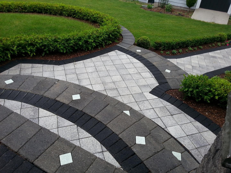 Umbriano® Paver by Unilock, Patio Pavers, Walkway Pavers Ma