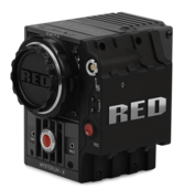 red scarlet toronto rental camera
