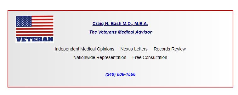 IMO/IME Medical Opinions/Exams