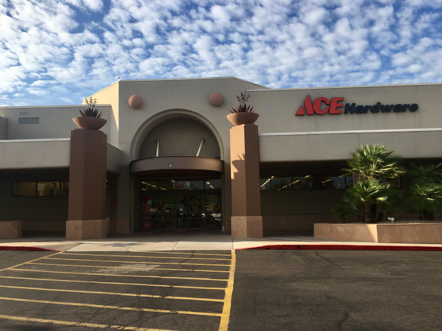 Paul's Ace Hardware - Hardware Store, Home Improvement