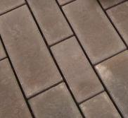 Eco-Line Permeable Paver Patterns
