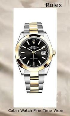 Rolex Datejust 41 Stainless Steel & 18K Yellow Gold Oyster Watch Black Dial 126303,rolex yacht master