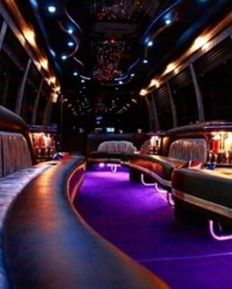 Party Bus in Delray Beach