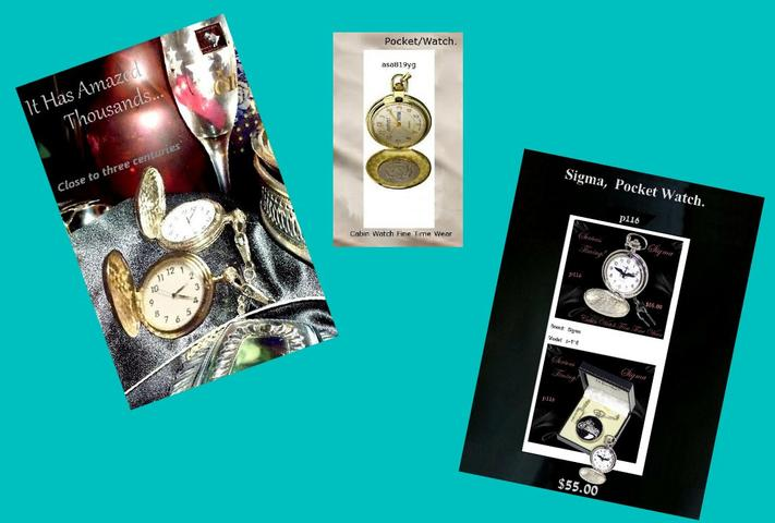 pocket watch home page,contact