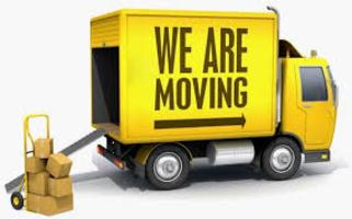 Pretoria Furniture Movers
