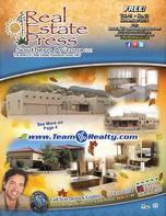 Real Estate Press, Southern Arizona, Vol. 31, No. 11, November 2018