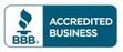 Accredited Better Business Bureau Company