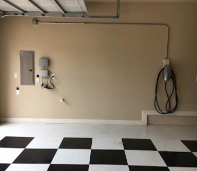 Tesla Wall Connector Installation Grayzer Electric Austin