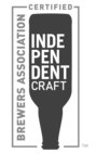 Brewers Association Image of Certified Independent Craft Seal takes you to the Brewers Association website