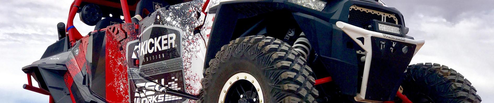 UTV_SidebySide_audio_speakers_polaris RZR speakers_polaris ranger speakers_can-am speakers_canton ohio_alliance ohio_Honda Pioneer Speakers_UTV wheels Ohio_Fuel UTV Wheels Ohio