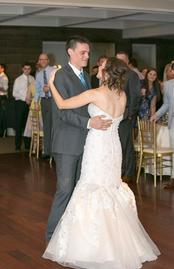 Wedding Dance Ballroom Couples Ballroom Billerica, Ma