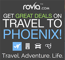 Great Deals on Travel to Phoenix