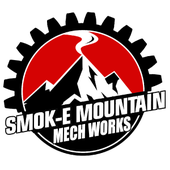 Smok E-Mountain available at The Ecig Flavourium Toronto vape shop