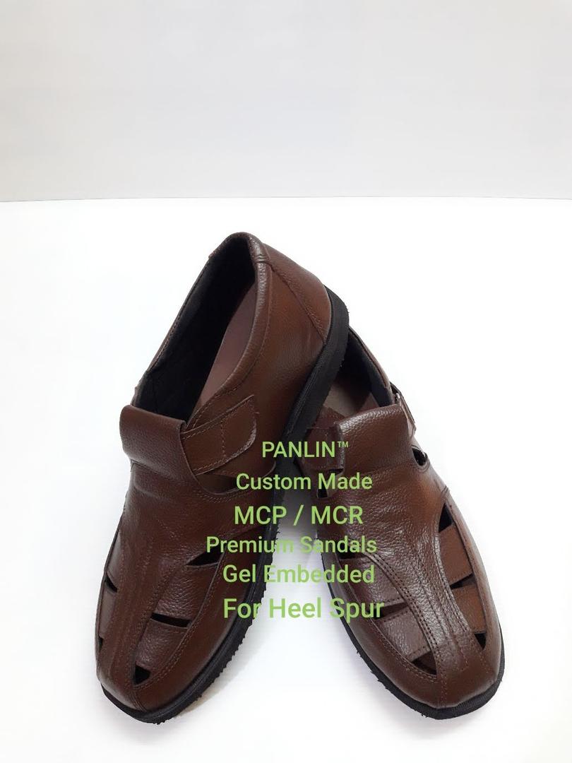 9dc0fa845661 Panlin Footwear - Diabetic Footwear MCR Slippers