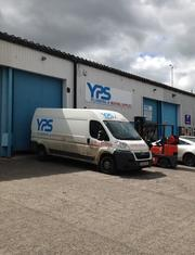 Old YPS Plumbing Supplies