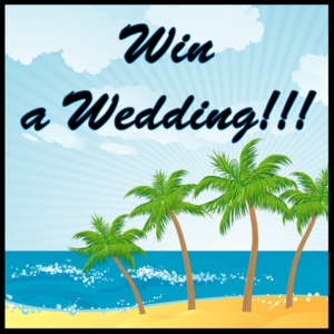 Win a Wedding in Paradise! CJACC Business Expo