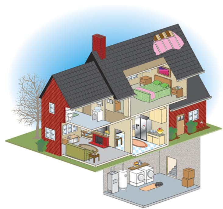 Home Repairs In Your House Handyman