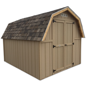 8' x 10' Special Buy Gable Shed