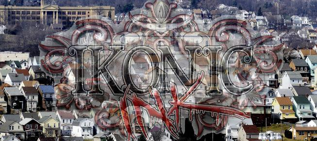 Ikonic Ink Altoona