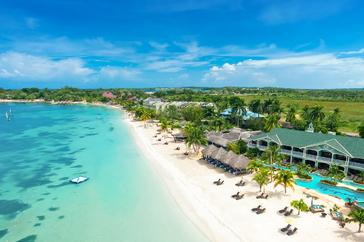 Sandals Negril Jamaica - Adults Only Escapes