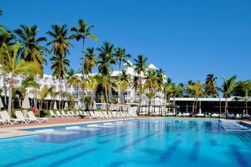 RIU Palace Macao Punta Cana - Adults Only Escapes