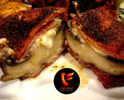 Bacon Wrapped Mushrooms-Chef of the Future-Your Source for Quality Seasoning Rubs