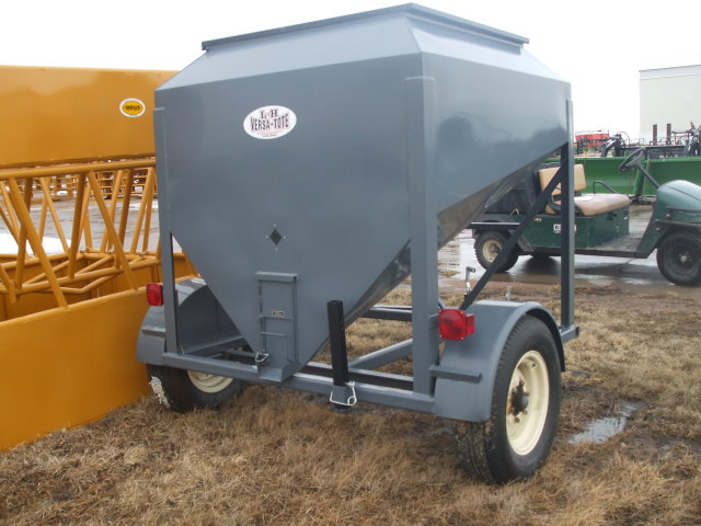 Feed/Mixer Wagons