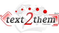 Text2Them Logo