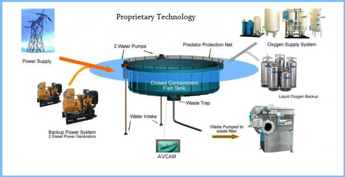 Aquaculture Experience and Innovation of Canadian Growers