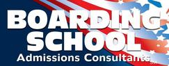 Boarding School Admissions Consultants