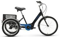 Raleigh Electric Trike iZip E3