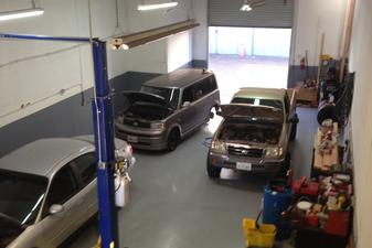 Auto Repair Lint Automotive Mission Viejo CA