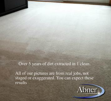Carpet steam cleaning Halifax photo