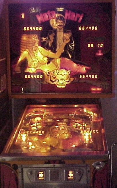 Vintage Pinball and Stereo Repair - Central Texas and Austin