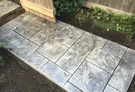 Winnipeg Decorative Concrete