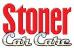 Stoner Car Care Products Logo and Link