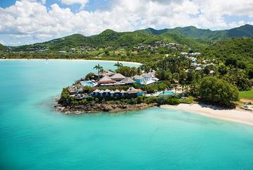 Cocobay Resort Antigua - Adults Only Escapes