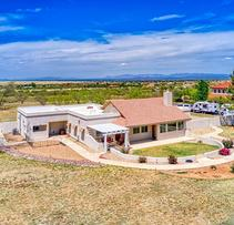 Real Estate Press, Southern Arizona, 1480 E Choctaw Dr, Sierra Vista, Arizona